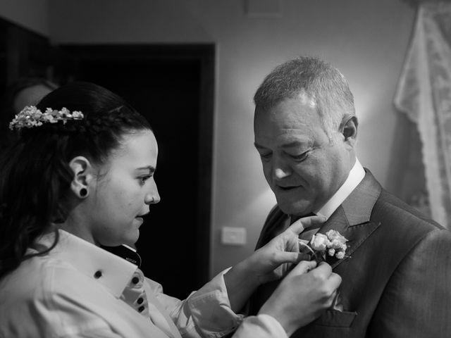 La boda de Endika y Garazi en Balmaseda, Vizcaya 8