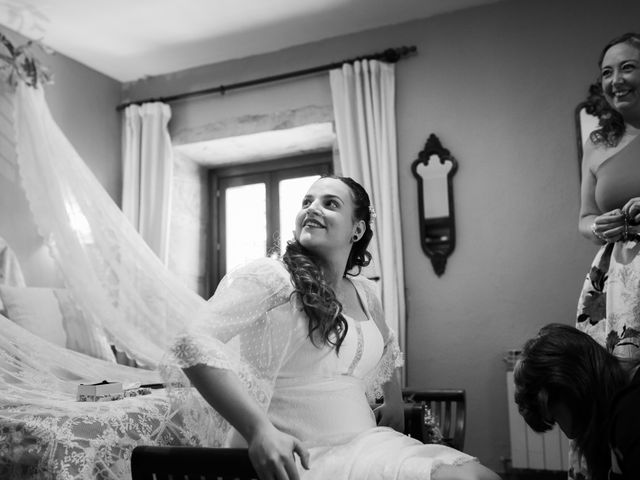 La boda de Endika y Garazi en Balmaseda, Vizcaya 11