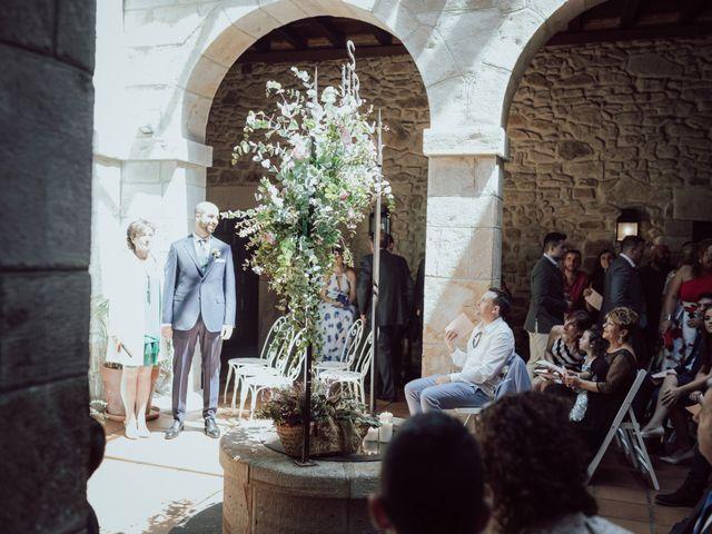 La boda de Endika y Garazi en Balmaseda, Vizcaya 12