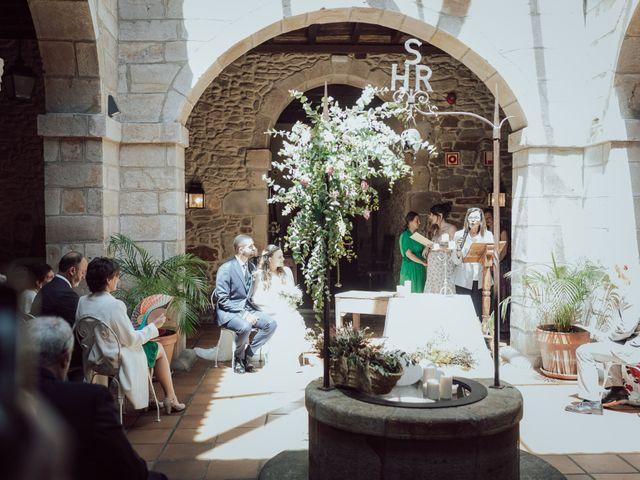 La boda de Endika y Garazi en Balmaseda, Vizcaya 16
