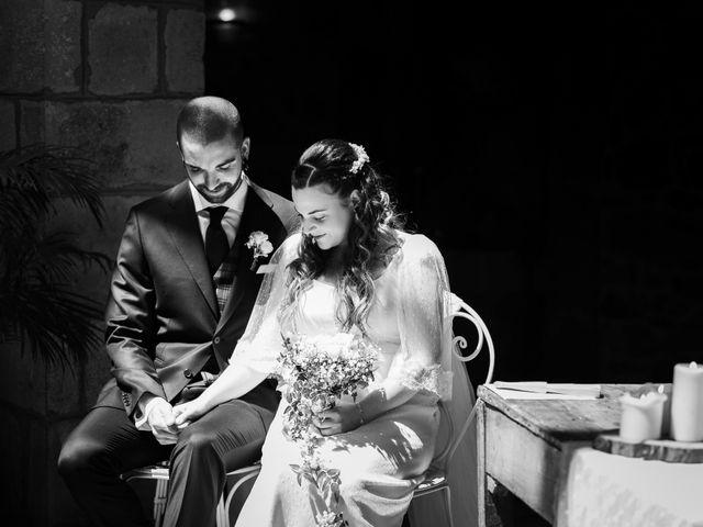 La boda de Endika y Garazi en Balmaseda, Vizcaya 17