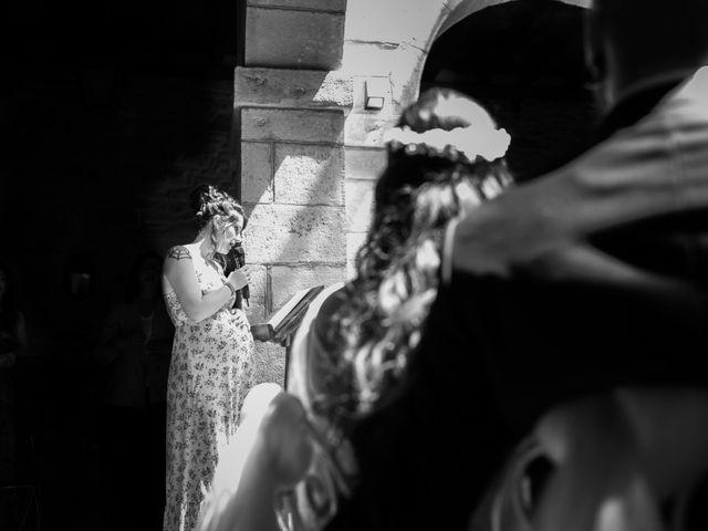 La boda de Endika y Garazi en Balmaseda, Vizcaya 18