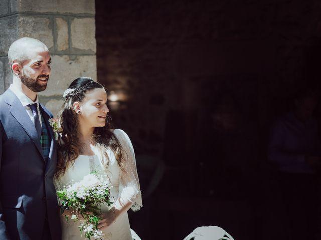 La boda de Endika y Garazi en Balmaseda, Vizcaya 19