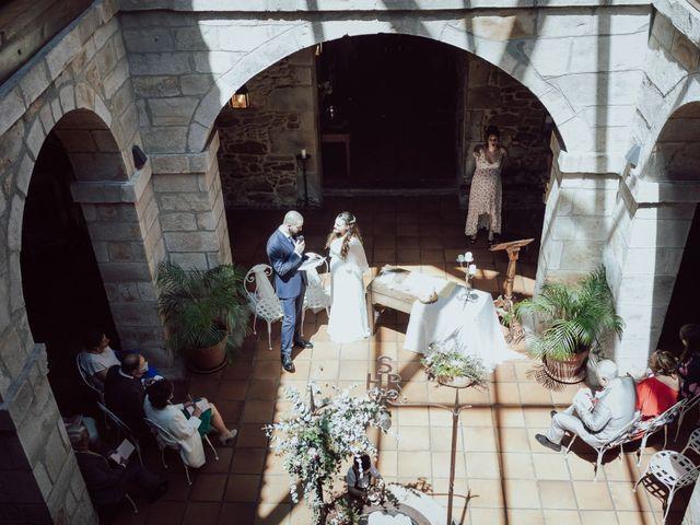 La boda de Endika y Garazi en Balmaseda, Vizcaya 20