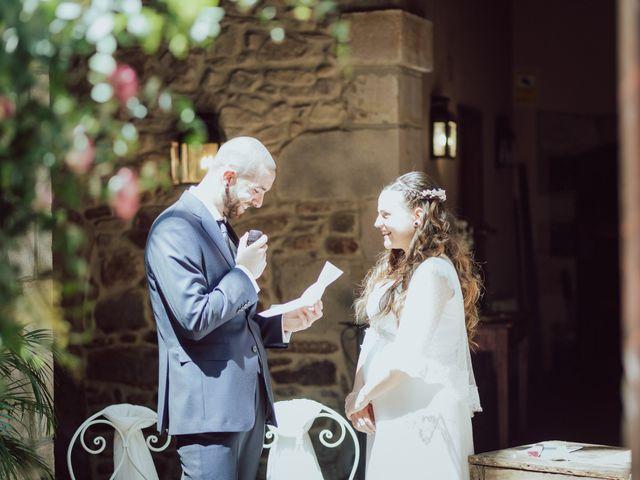 La boda de Endika y Garazi en Balmaseda, Vizcaya 21