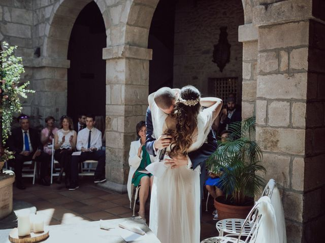 La boda de Endika y Garazi en Balmaseda, Vizcaya 22
