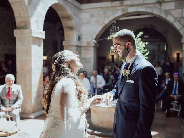 La boda de Endika y Garazi en Balmaseda, Vizcaya 23