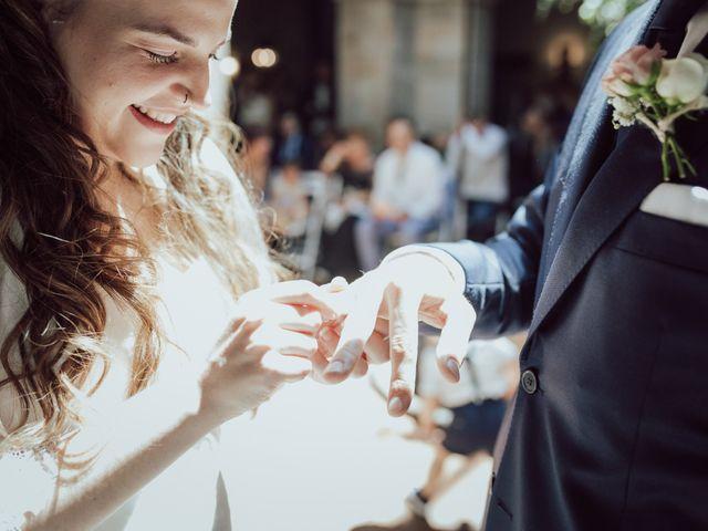 La boda de Endika y Garazi en Balmaseda, Vizcaya 24