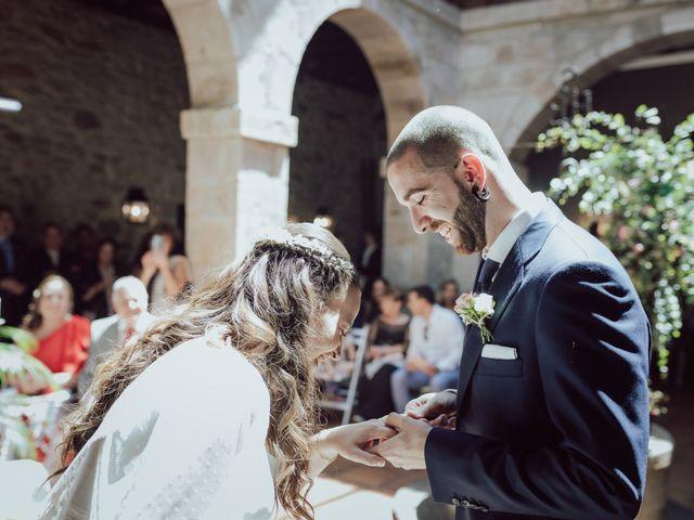 La boda de Endika y Garazi en Balmaseda, Vizcaya 25
