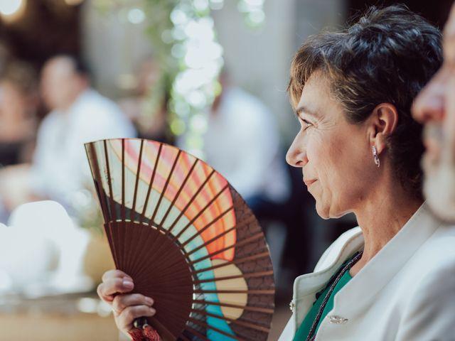 La boda de Endika y Garazi en Balmaseda, Vizcaya 26