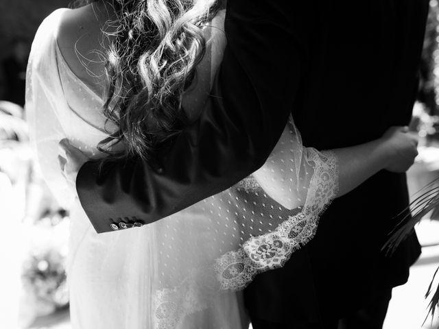 La boda de Endika y Garazi en Balmaseda, Vizcaya 27