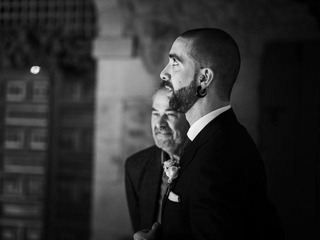 La boda de Endika y Garazi en Balmaseda, Vizcaya 31
