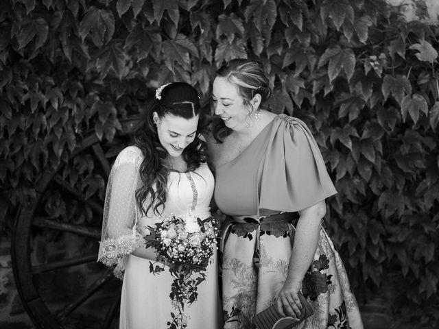 La boda de Endika y Garazi en Balmaseda, Vizcaya 37