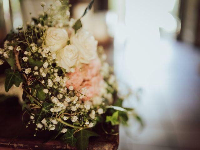La boda de Endika y Garazi en Balmaseda, Vizcaya 39