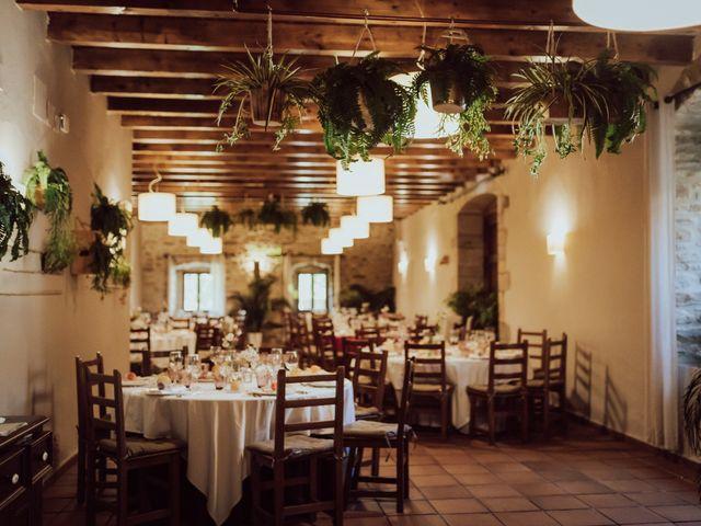 La boda de Endika y Garazi en Balmaseda, Vizcaya 44