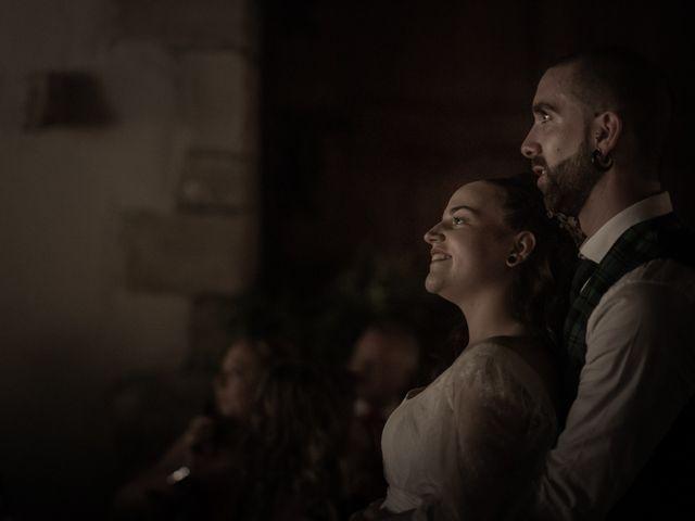 La boda de Endika y Garazi en Balmaseda, Vizcaya 49