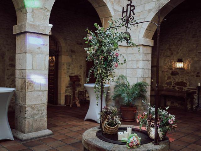 La boda de Endika y Garazi en Balmaseda, Vizcaya 51