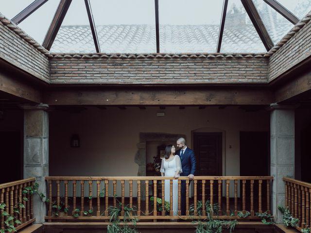 La boda de Endika y Garazi en Balmaseda, Vizcaya 61