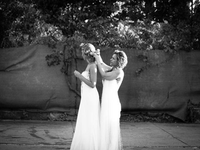 La boda de Oscar y Sandra en Calp/calpe, Alicante 38