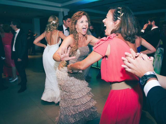 La boda de Oscar y Sandra en Calp/calpe, Alicante 62