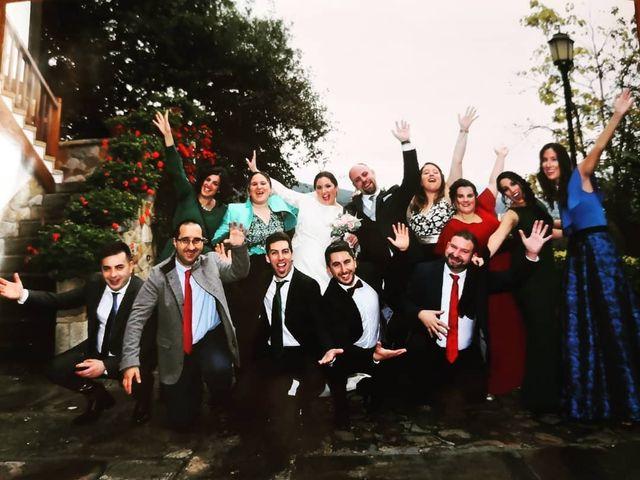 La boda de Javier y Sandra en Barakaldo, Vizcaya 2