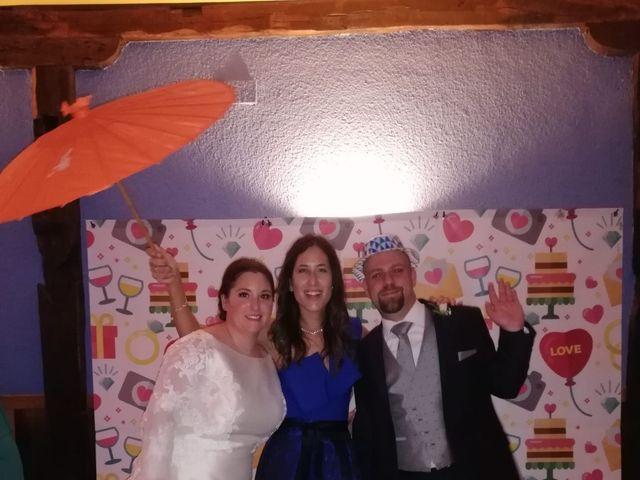 La boda de Javier y Sandra en Barakaldo, Vizcaya 3