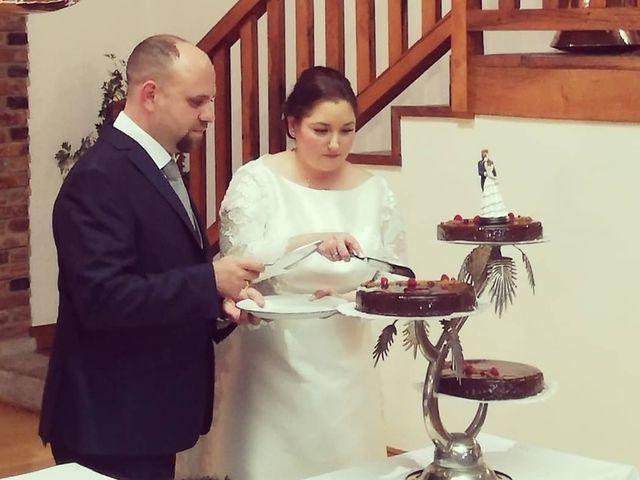 La boda de Javier y Sandra en Barakaldo, Vizcaya 1