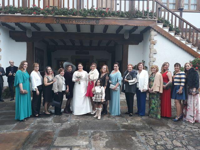 La boda de Javier y Sandra en Barakaldo, Vizcaya 4