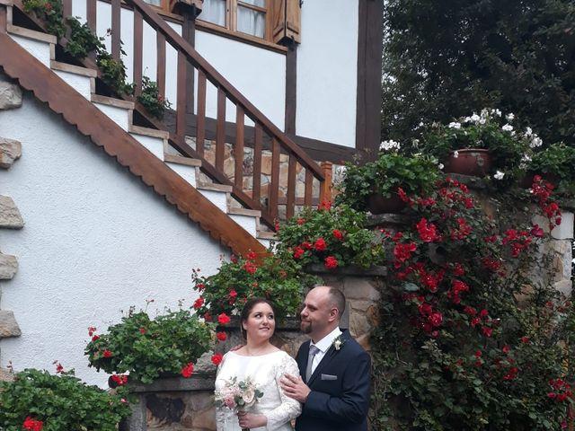 La boda de Javier y Sandra en Barakaldo, Vizcaya 5