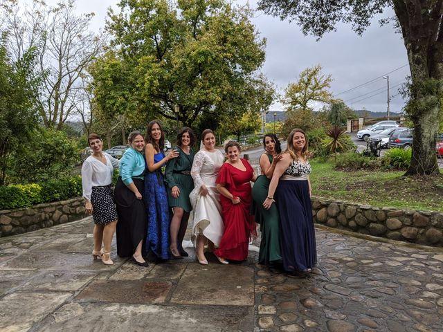 La boda de Javier y Sandra en Barakaldo, Vizcaya 6