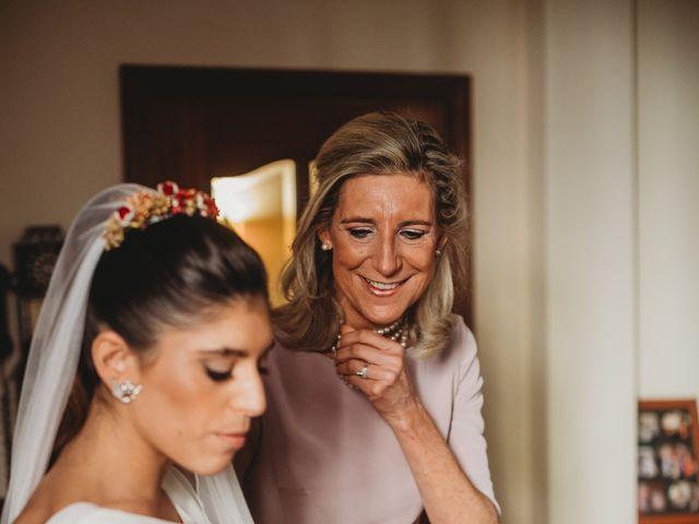La boda de Ruben y Beatriz en Madrid, Madrid 7