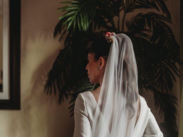 La boda de Ruben y Beatriz en Madrid, Madrid 11