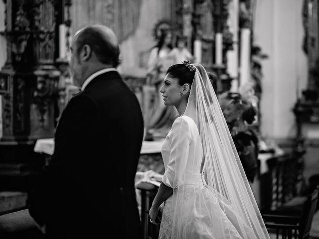 La boda de Ruben y Beatriz en Madrid, Madrid 18