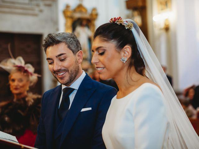 La boda de Ruben y Beatriz en Madrid, Madrid 19