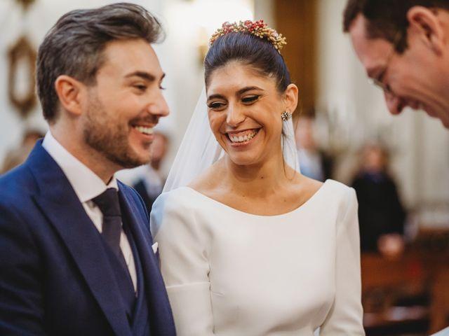 La boda de Ruben y Beatriz en Madrid, Madrid 20