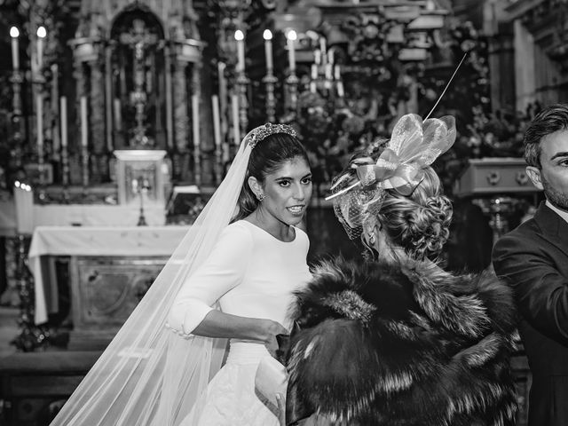 La boda de Ruben y Beatriz en Madrid, Madrid 21