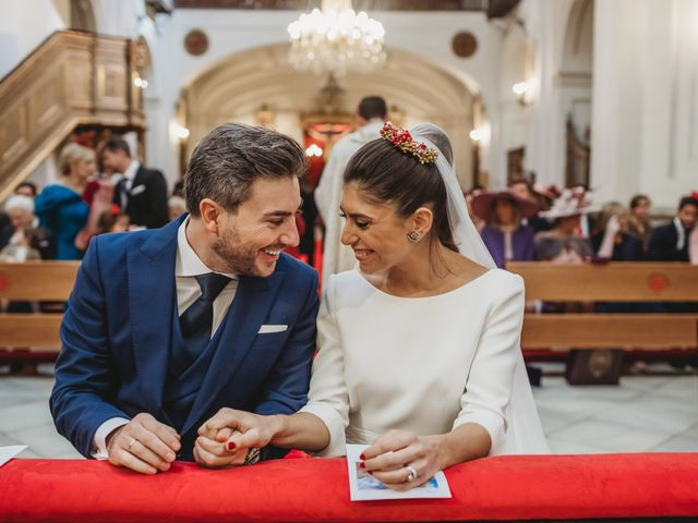 La boda de Ruben y Beatriz en Madrid, Madrid 22