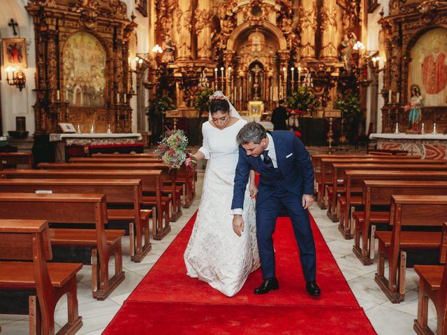 La boda de Ruben y Beatriz en Madrid, Madrid 23