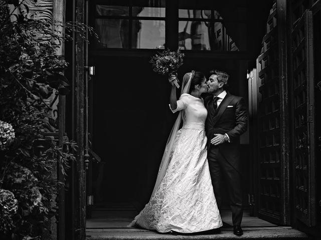 La boda de Ruben y Beatriz en Madrid, Madrid 24