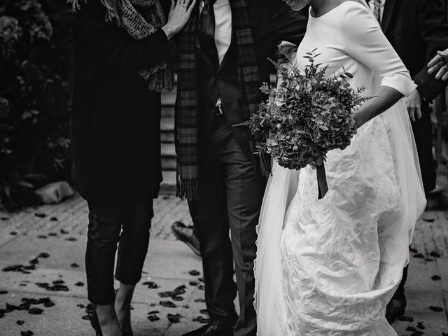 La boda de Ruben y Beatriz en Madrid, Madrid 26