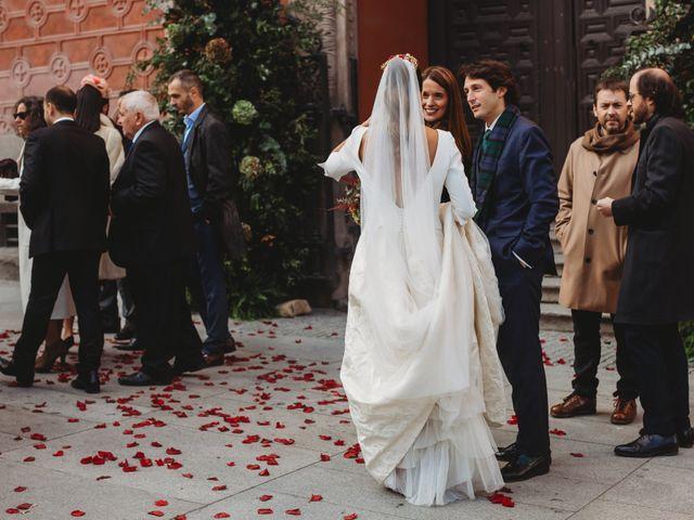 La boda de Ruben y Beatriz en Madrid, Madrid 27