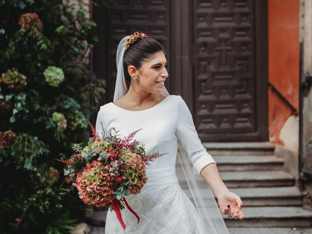 La boda de Ruben y Beatriz en Madrid, Madrid 28