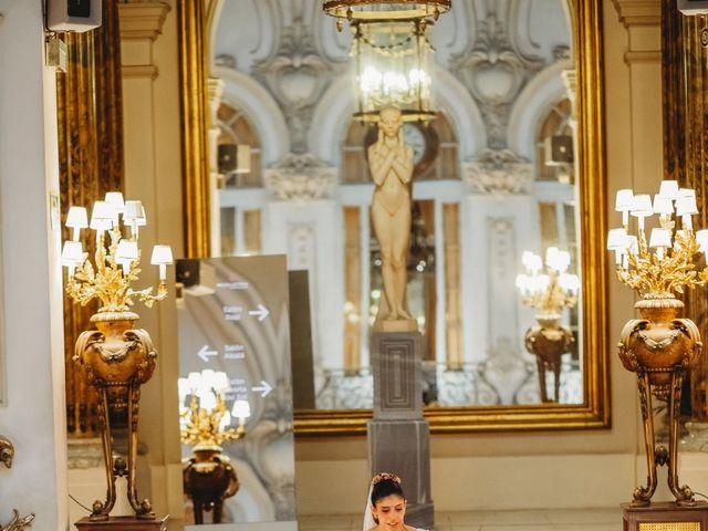 La boda de Ruben y Beatriz en Madrid, Madrid 32