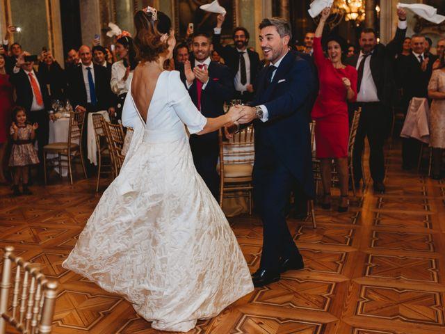 La boda de Ruben y Beatriz en Madrid, Madrid 41