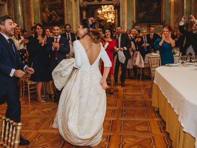 La boda de Ruben y Beatriz en Madrid, Madrid 42