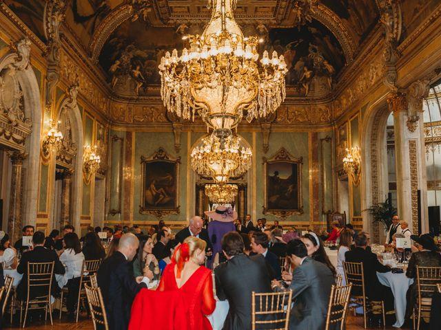 La boda de Ruben y Beatriz en Madrid, Madrid 43
