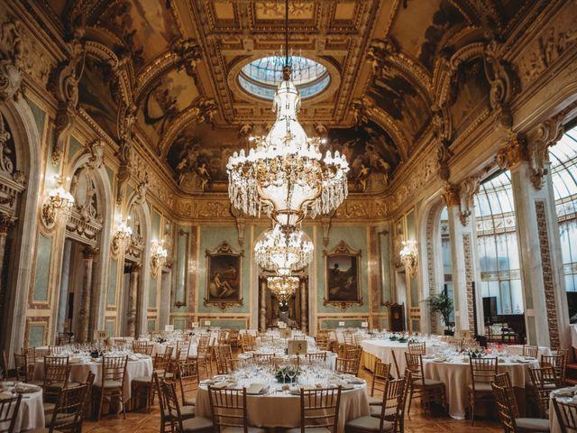 La boda de Ruben y Beatriz en Madrid, Madrid 44
