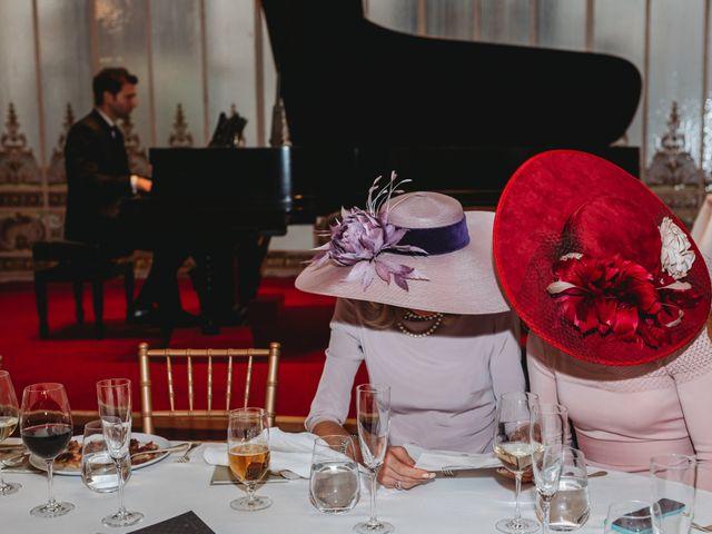 La boda de Ruben y Beatriz en Madrid, Madrid 49
