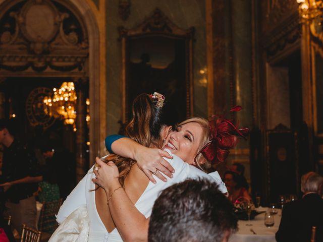 La boda de Ruben y Beatriz en Madrid, Madrid 50