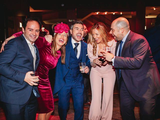 La boda de Ruben y Beatriz en Madrid, Madrid 52